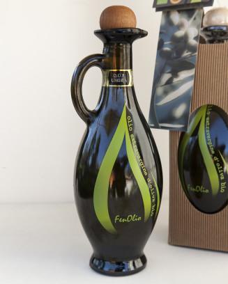 (Italiano) Bottiglia in vetro